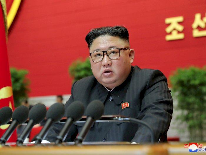Kim Jong-un Memperingatkan Joe Biden Bahwa AS Musuh Utama Korea Utara