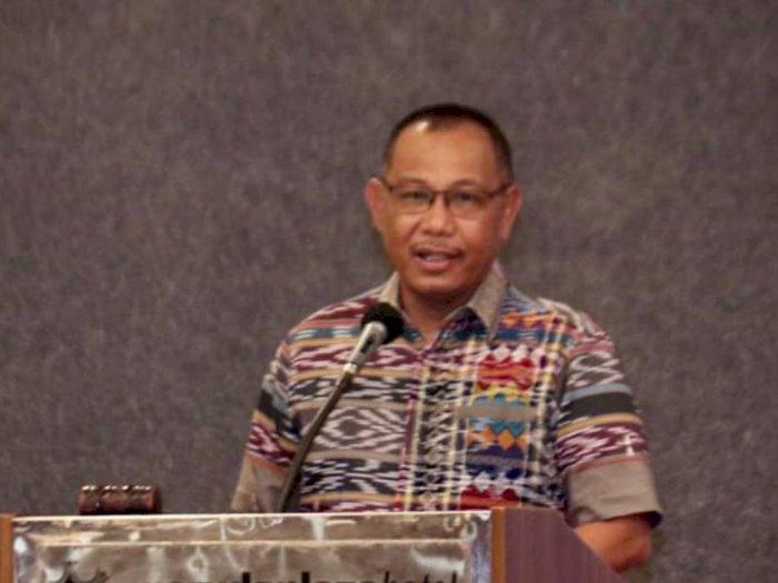 Pernah Terinfeksi Covid-19, Plt Wali Kota Medan Akhyar Nasution Tak Diberi Vaksin