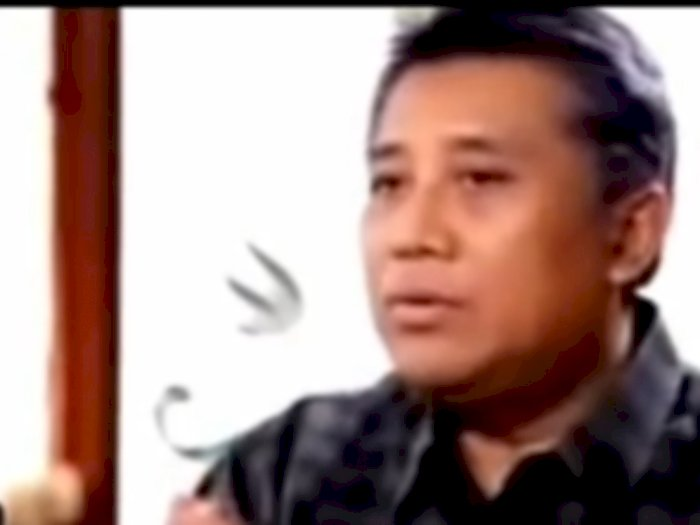 Merinding, Cerita Pilot Garuda Mendarat Darurat di Sungai Bengawan Solo, Teriak Takbir!