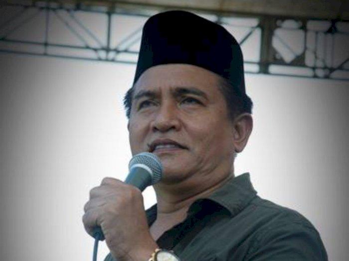 Yusril Minta Maaf Usai Salah Kaprah Kabarkan Syekh Ali Jaber Meninggal Karena Covid-19