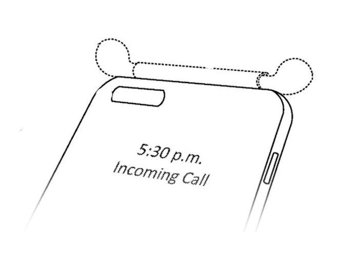 Apple Daftarkan Paten Case iPhone yang Bisa Dipakai untuk Cas AirPods!