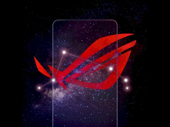 ASUS Mulai Unggah Teaser untuk Smartphone ROG Phone 4 Terbarunya!