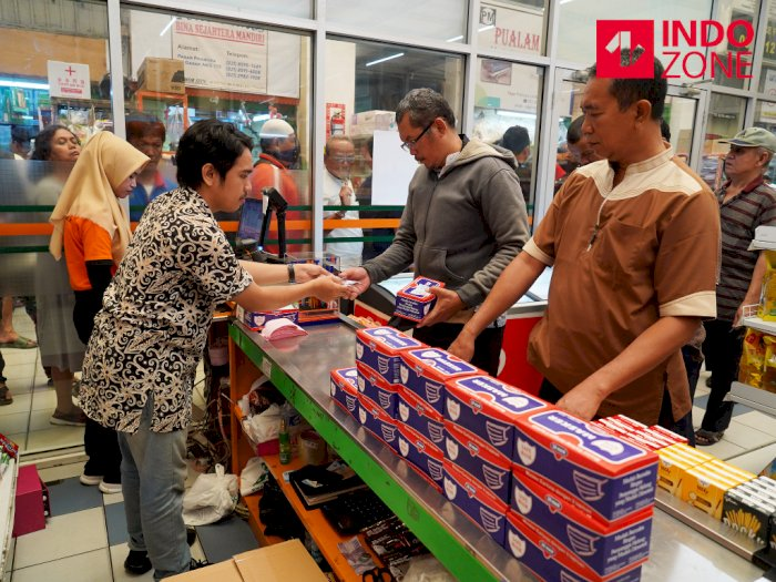 Update Corona Jakarta 14 Januari: Tambah 3.165, Total Kasus Jadi 217.893