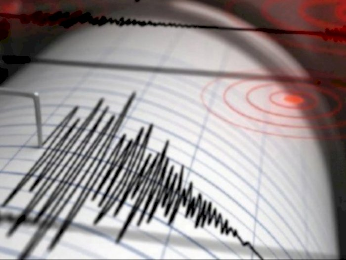 Gempa Bumi M 4,6 Guncang Manggarai, BMKG Imbau Masyarakat Tetap Tenang