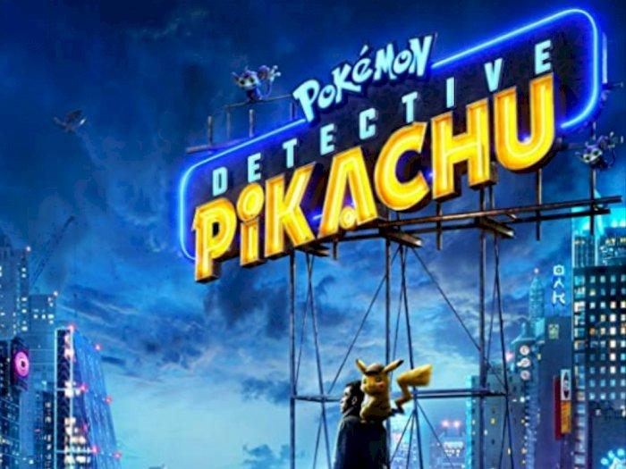 Sinopsis 'Pokémon: Detective Pikachu' (2019) - Perjalanan Tim untuk Memecahkan Misteri