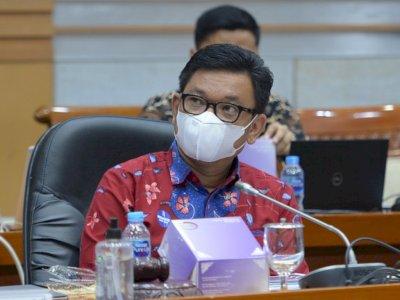 Komisi VIII DPR Mengapresiasi BNPB Dalam Penanganan Covid-19