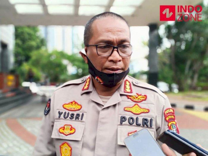 Kabid Humas Polda Metro Batal Jadi Orang Pertama Divaksin di Balai Kota, Kenapa?