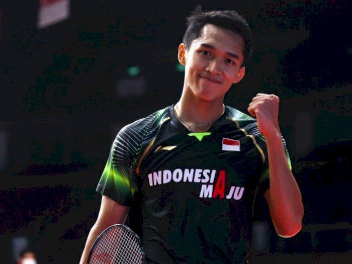 Indonesia Berhasil Loloskan Enam Wakil ke Perempat Final Thailand Open 2020