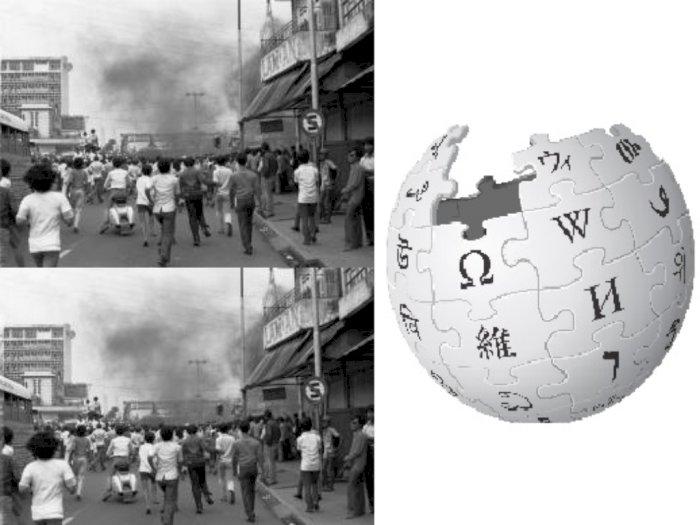 Peristiwa Penting 15 Januari: Pecahnya Peristiwa Malari dan Ulang Tahun Wikipedia