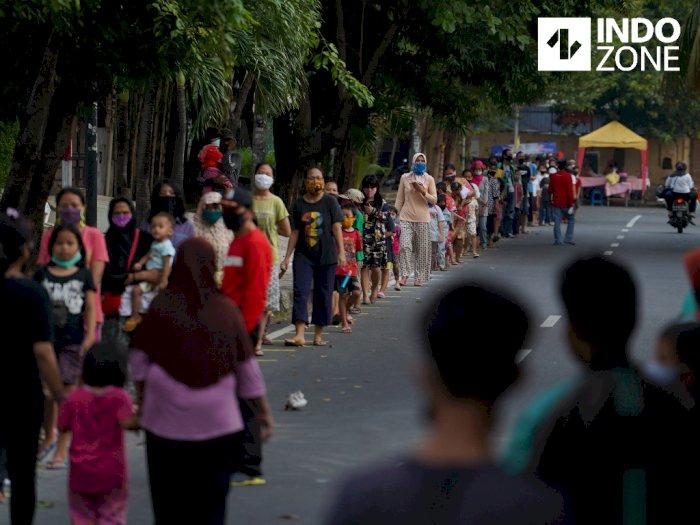 Update Corona Jakarta 15 Januari: Tambah 2.541, Total Kasus Jadi 220.434