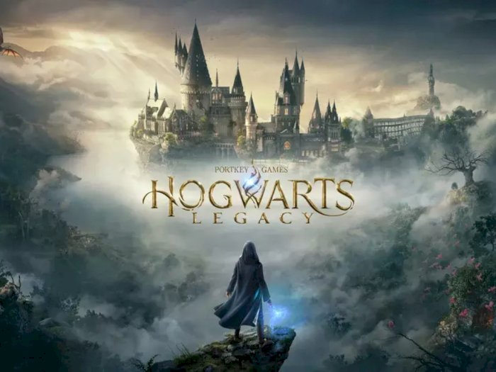 Game Open-World RPG Harry Potter Terbaru Ditunda Sampai Tahun 2022 Nanti!
