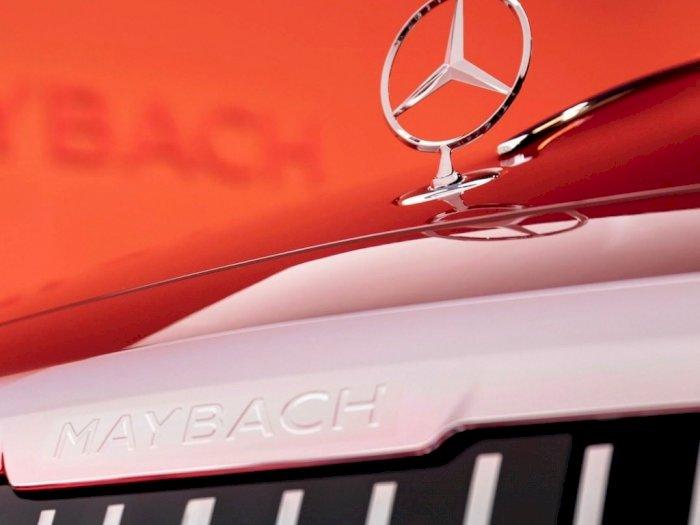 Meski 'Dihantam' COVID-19, Mercedes-Benz Tetap Jadi Pabrikan Mobil Mewah Terlaris