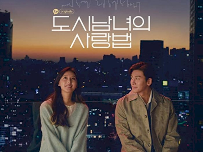Sinopsis 'Lovestruck in the City' (2020) - Kisah Percintaan Park Jae Won dan Lee Eun Oh
