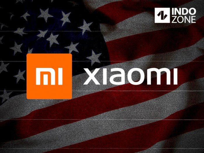 Pemerintah AS Tambah 9 Perusahaan Tiongkok ke Daftar Hitam, Xiaomi Termasuk!