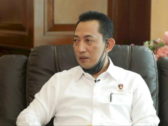 Jelang Uji Kelayakan Calon Kapolri, Komisi III Ungkap Transaksi Keuangan Listyo Sigit