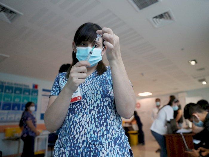 Banyak yang Meragukan, Chili Justru Yakin dengan Vaksin Sinovac