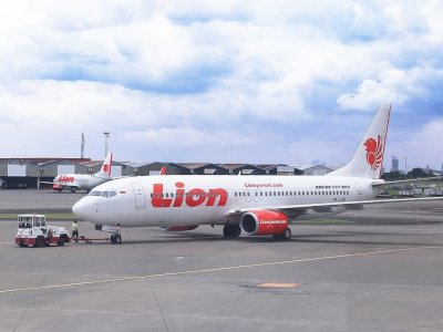 Dorong Ekspor Hasil Laut, Lion Air Buka Jalur Penerbangan Timika - Manado Pulang Pergi