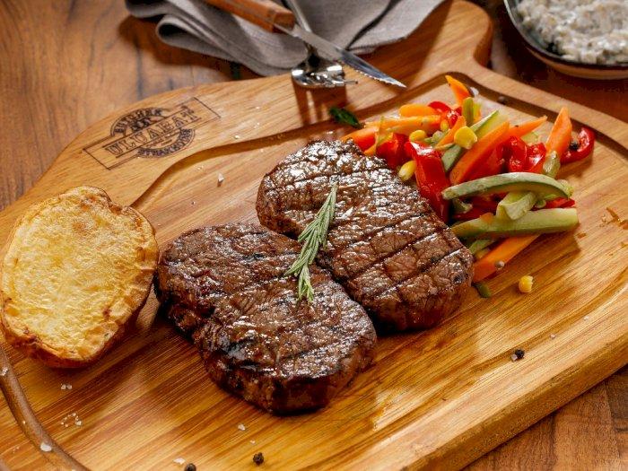 Berikut Hal-hal yang Harus Dilakukan Usai Konsumsi Makanan Tinggi Kolesterol