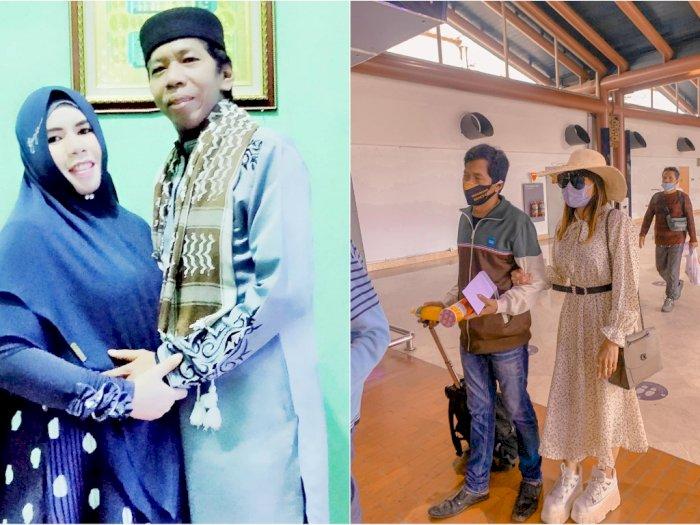 Ultimatum Rohimah Bikin Eva Bellisima Mantap Cerai dari Kiwil, Apa Katanya?
