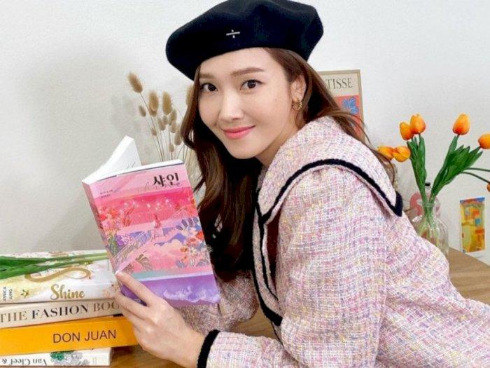Jessica Jung 'Ex SNSD' Dijadwalkan akan Jumpai Pembaca Novelnya di Indonesia