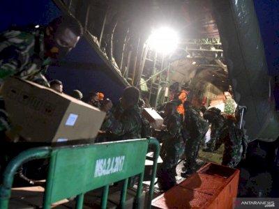 Korban Gempa Sulbar Terus Bertambah, 42 Orang Ditemukan Meninggal Dunia
