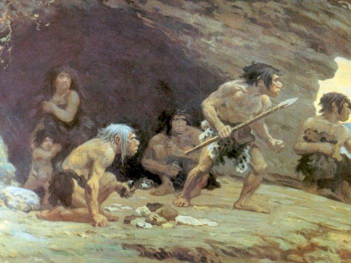 Peneliti Menemukan Adanya Hubungan antara Manusia Modern dengan Neanderthal