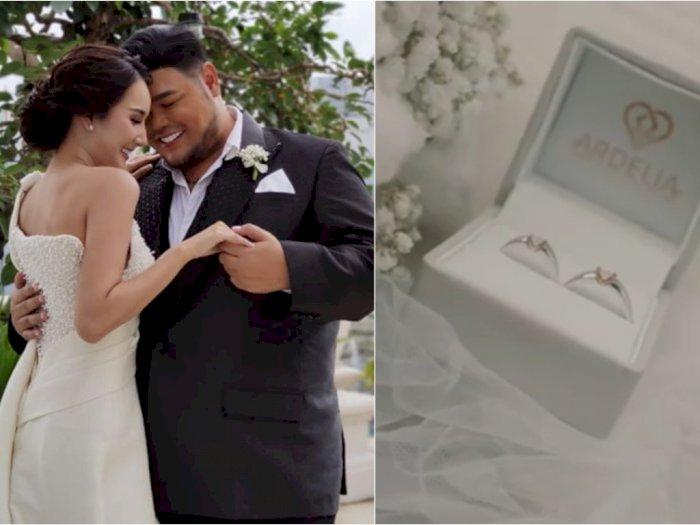 Pamer Sepasang Cincin, Ivan Gunawan Bakal Nikah dalam Waktu Dekat?
