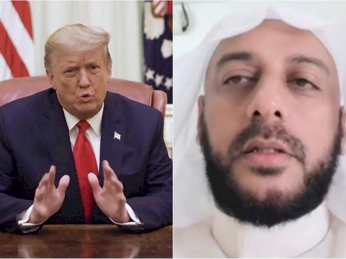 POPULER: Donald Trump Dimakzulkan Kedua Kalinya & Kondisi Terakhir Jenazah Syekh Ali Jaber