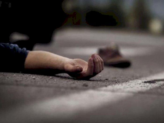 Duel Brutal Gara-gara Saling Tantang di Video Call, Pria di Bantul Tewas Ditebas Pedang
