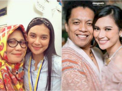 Ibu Indah Permatasari Ungkap Alasan Tak Suka Arie Kriting: Tata Kramanya Kurang