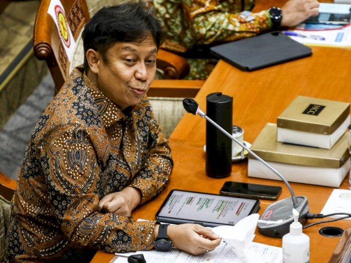 Ketua IDI Puji Menkes Terkait Pengadaan Vaksin Covid-19, tapi...