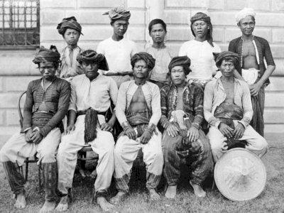 Suku Moro, Suku yang Diyakini Kehadirannya Namun Tidak Dapat Dilihat Keberadaannya