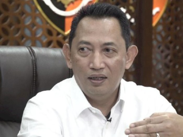 Komisi III DPR Akan Lakukan Uji Kelayakan Calon Kapolri 20 Januari