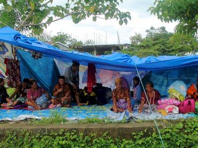 Akibat Gempa, Bensin di Mamuju Naik Jadi Rp30 Ribu Perliter