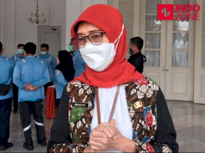 Dinkes DKI Akan Minta Kapasitas RS Rujukan Covid-19 Ditambah hingga 40%