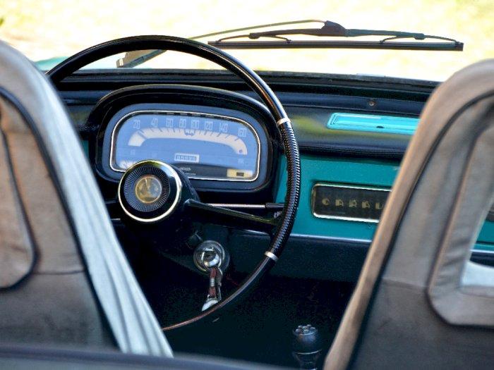 Kasus Pencurian Mobil Meningkat Hingga 5 Mobil Per Hari, Karena Kelalaian Pemilik