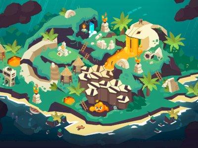 Down in Bermuda, Game Keren Yang Harganya Lagi Didiskon Jadi Rp 65.399 di Steam