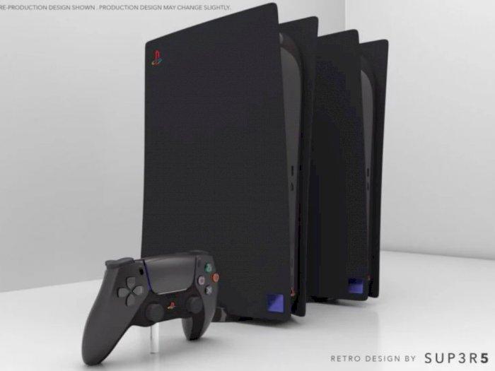 Toko Ini Kembalikan Uang Pembeli Usai Menjual Casing PS5 Dengan Tema PS2