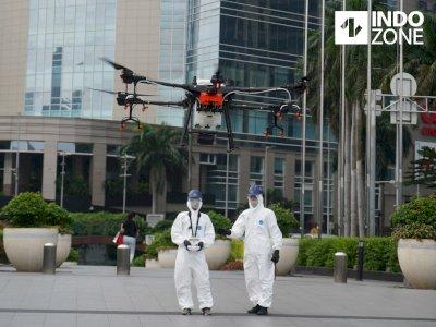 Update Corona Jakarta 16 Januari: Pecah Rekor! Tambah 3.536 Kasus