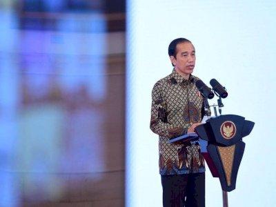 Pemerintah Siapkan Dana Rp372,3 Triliun Untuk Pemulihan Ekonomi