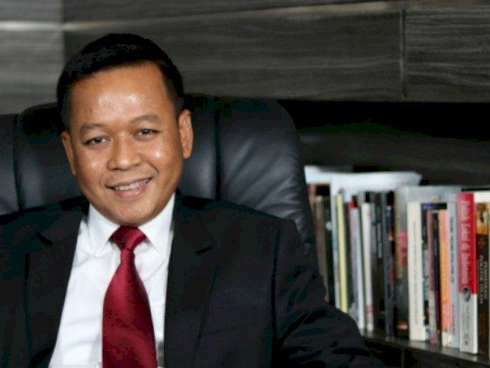 Rektor USU Terpilih Muryanto Amin Terbukti Lakukan Plagiat