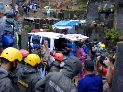 BREAKING NEWS: Longsor di Manado, 5 Orang Tewas, Menambah Duka Indonesia di Awal 2021