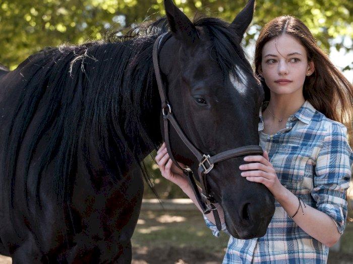 Sinopsis 'Black Beauty' (2020) - Persahabatan Antara Gadis Cantik dan Kuda Hitam