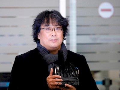 Sutradara Film 'Parasite', Bong Joon-Ho Pimpin Juri di  Festival Film Venesia ke-78