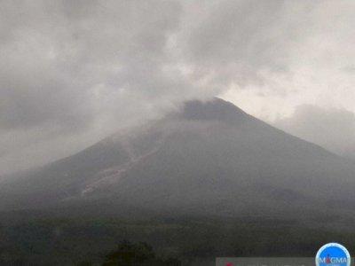 PVMBG Sebut Gempa Letusan Masih Terjadi di Gunung Semeru