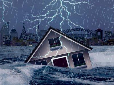 Tujuh Rumah di Aceh Rusak Akibat Diterjang Banjir Bandang