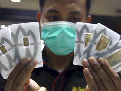 PT Antam Digugat, Harus Bayar 1,1 Ton Emas ke Seorang Pengusaha Surabaya