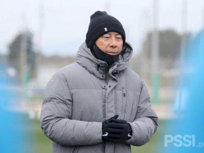Piala Asia U-19 Batal, Pelatih Indonesia Harap Pemain Timnas Indonesia U-19 Tetap Semangat