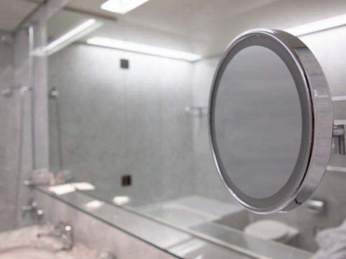 Fakta Bahwa Cermin Bisa Bikin Ruangan Tampak Lebih Luas