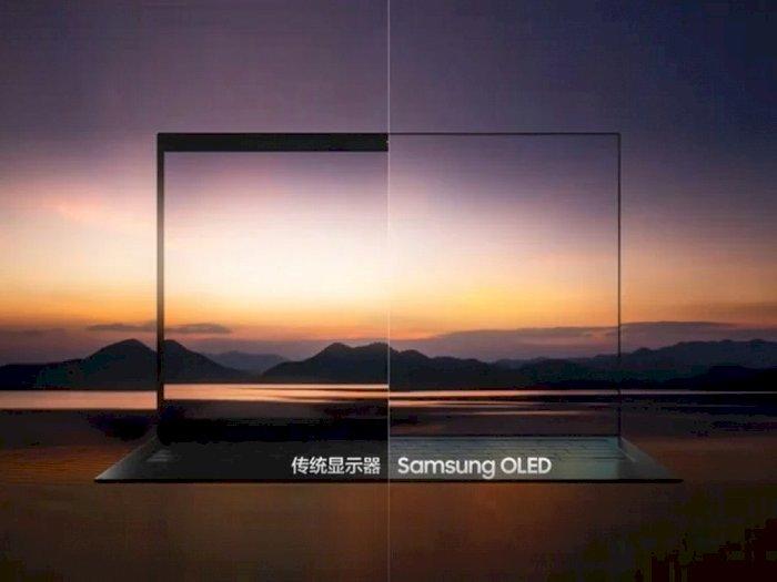 Samsung Akhirnya Pamer Teknologi Kamera di Bawah Layar, Tapi Bukan di Smartphone
